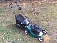 Hayter Hunter 46 Push Lawnmower