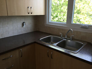 Grand41/2  $750  Fully renovated! Heating included Immediate
