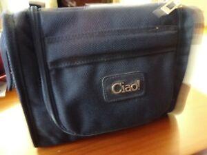 Toiletry Bag For Men & Women - Hanging Toiletries Kit