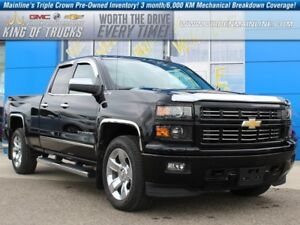 2015 Chevrolet Silverado 1500 LT | Heated Seats | Rear Vision Ca