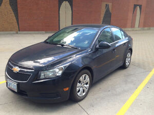 2014 Chevrolet Cruze 1.4L TURBO