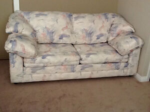 Queen Hideabed Loveseat