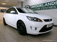 Ford Focus 2.5 ST-3 [5X SERVICES, LEATHER, HEATED SEATS and DAB RADIO]