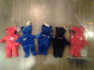 Salvino's Hockey Bears