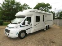 Auto Trail Frontier Chieftain Lo Line 3.0 Rear Fixed Bed Motorhome For Sale