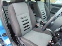 2008 Ford Focus 1.6 ZETEC 5d 100 BHP Hatchback Petrol Manual
