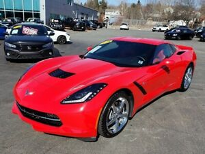2014 Chevrolet Corvette Stingray 1LT DEAL PENDING!