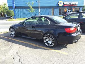 2011 BMW M3 Cabriolet