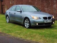 2004 BMW 5 Series 3.0 530i SE 4dr