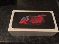 iPhone 6s Plus 64GB Space grey Unlocked BRAND NEW