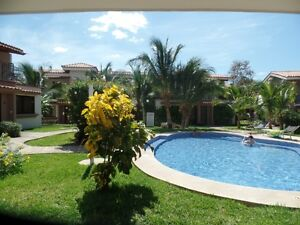 Costa Rica, Playa del Coco Jade Beach las Palmas home for rent