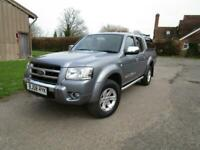 ac3e952248 Ford Ranger 2.5TDCi ( 143PS ) 4x4 XLT Thunder Double Cab  VERY CLEAN