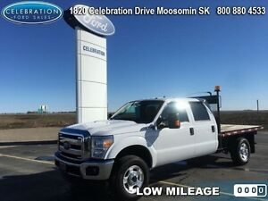 2015 Ford F-350 Super Duty XLT  9 Foot Deck!