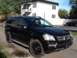 2011 Mercedes-Benz GL-Class Chrome VUS