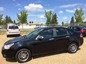 2010 FORD FOCUS SE ONLY 47,000 kms!!VERY CLEAN~6 MONTH WARRANTY~