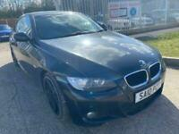 2010 BMW 3 Series 2.0 320i M Sport Highline 2dr Coupe Petrol Manual