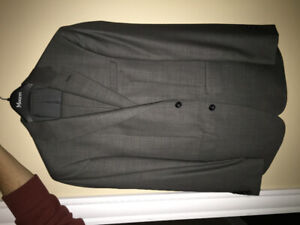 Selling my prom suit.
