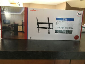 """Tilting Wall Mount for 32"""" - 50"""" displays"""