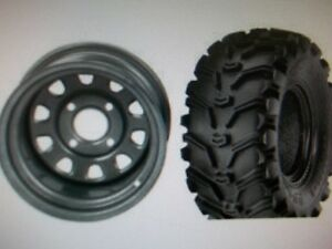 KNAPPS in PRESCOTT has LOWEST prices on ATV TIRE KITS !!!
