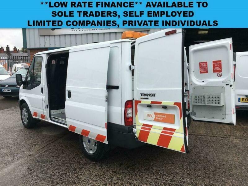 SWB LOW ROOF WITH 6 SPEED 115BHP ULTRA LOW 50K MILES FSH VERY CLEAN VAN  CHOICE | in Irlam, Manchester | Gumtree