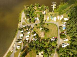 SEASONAL RV PARK ON CALIPER LAKE - MINUTES from LOTW