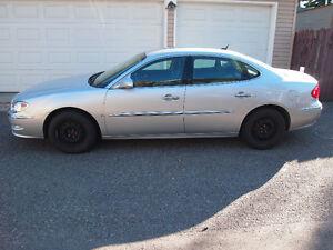 2009 Buick Allure CXL Sedan