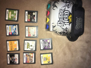 Ds game bundle !