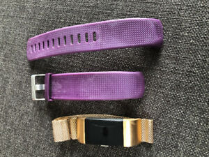 Montre charge 2 Fitbit