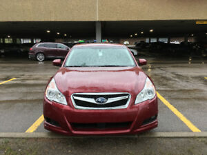 2012 Subaru Legacy for sale