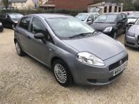 Fiat Grande Punto 1.2 Active