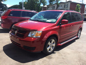 2009 Dodge Grand Caravan Fourgonnette, fourgon