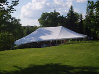 Tent Rental Business For Sale