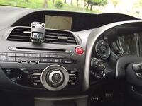 Honda Civic 2.2 iCTDi EX 2007