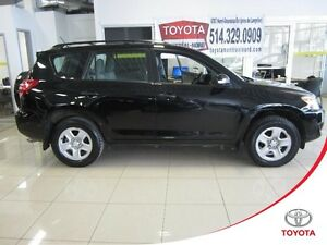 Toyota RAV4 AWD 2.5 L Gr.Electric 2012