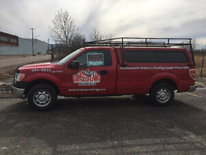 2010 Ford F-150 Pickup Truck Safetied