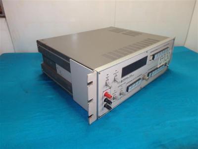 Shibasoku 1200b Digital Distortion Meter