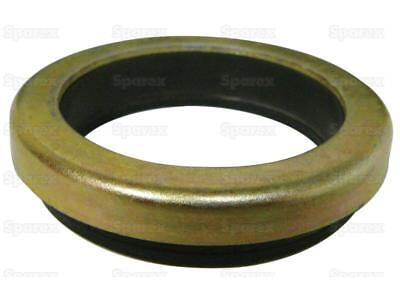 Ford Front Hub Dust Seal 2000 2n 4000 600 601 700 701 800 801 8n Tractor Id 2