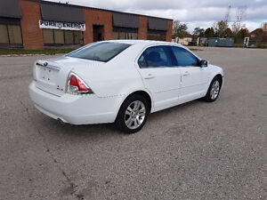 2006 Ford Fusion SEL NO ACCIDENTS / SAFETIED / E-TESTED London Ontario image 2