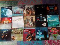 15 Classical Vinyl Album Gems