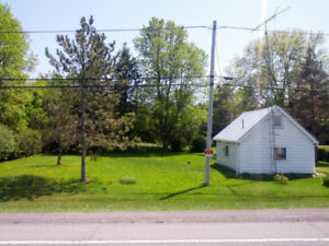 Price Reduced - Quaint Little House On Large Lot