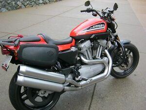 2009 Harley Davidson XR1200 Sportster, low km