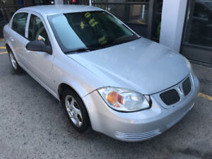 2006 Pontiac Pursuit, Low kms !!