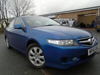 2006 56 HONDA ACCORD 2.2 I-CTDI EXECUTIVE 4D 140 BHP DIESEL