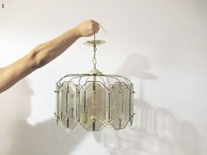 Chandeliers & Ceiling Lights