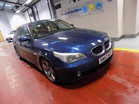 BMW 530 3.0TD auto 2003MY d SE