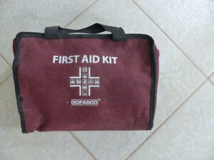 Brand New First Aid Kit