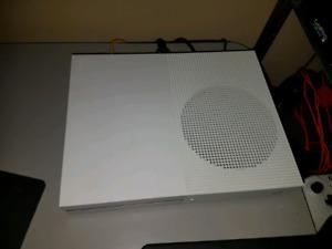Xbox one S with Xim Apex