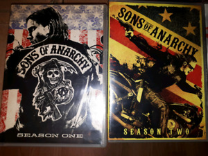 sons of anarchy box dvd sets