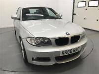 BMW 1 Series 120d M Sport 2dr
