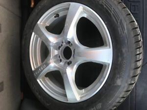 Tires for Hyundai Genesis Coupe